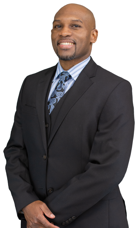 professional photo of Justin L. Ward - Criminal Defense & Personal Injury Lawyer in Sacramento