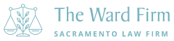 The Ward Law | Firm Criminal Law Attorneys in Sacramento | Logo